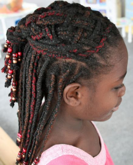 Hairstyle Kid by 15 Black Haircuts And Hairstyles