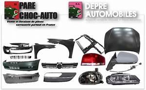Piece Detache Voiture : depr automobiles ~ Gottalentnigeria.com Avis de Voitures