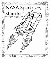 Space Solar System Coloring Planet Drawing Nasa Printable Shuttle Worksheet Activity Colouring Schaltplan Learning Stars Sun Milky Way Galaxy Education sketch template