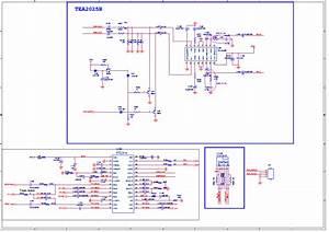 Supra G510 Sch Service Manual Download  Schematics  Eeprom