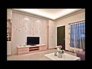 Madhuri Dixit Home Design In Mumbai 1 - YouTube