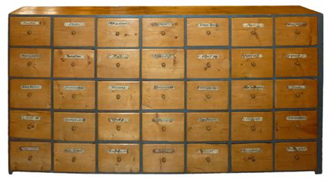 Cassettiere Antiche by Credenza Cassettiera In Abete Antichit 195 Missaglia