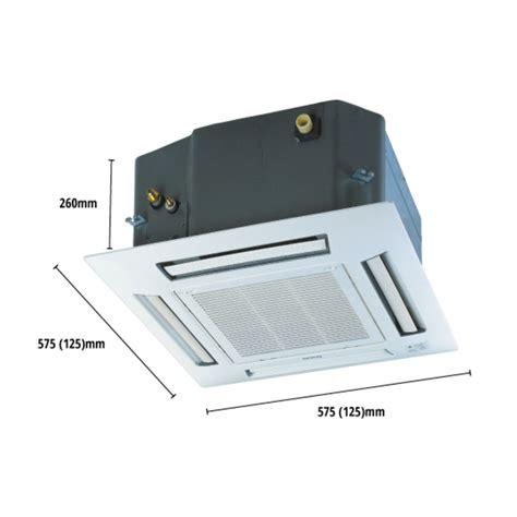 aussie airconditioning panasonic 5 0kw mini cassette