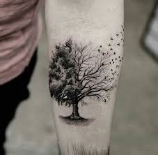 Watercolor Tattoo Artists In Denver
