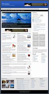 wp sublime premium wordpress theme With wordpress theme with multiple page templates