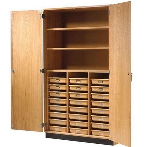tall cabinet with shelves tall wood storage cabinets with doors and shelves home