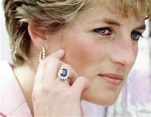 kate middleton has stopped sales of her engagement ring With princess diana wedding ring