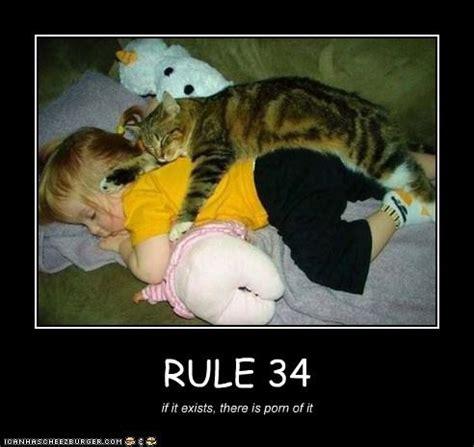 Rule 34 Memes - rule 34 rule 34 know your meme