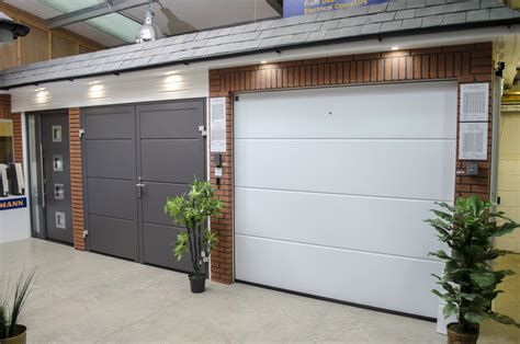 Express Garage Doors Limited  Fife Trusted Trader