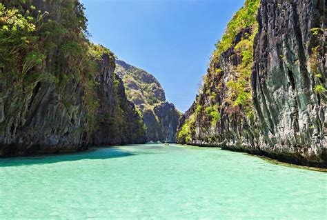 El Nido Tour A Island Hopping Online Booking Travel