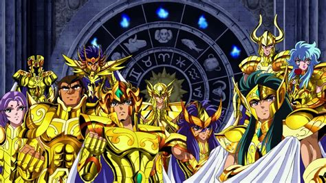 Saint Seiya Brave Soldiers Intro Opening Full Hd