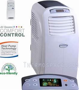Soleus Ky-36 14000 Btu Portable Air Conditioner