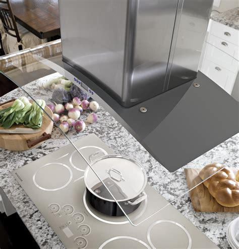 zhursjss monogram  induction cooktop  monogram collection
