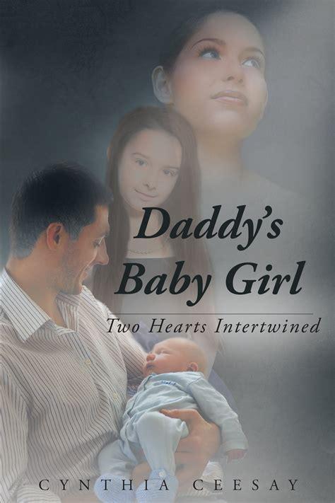 cynthia ceesays  book daddys baby girl  hearts