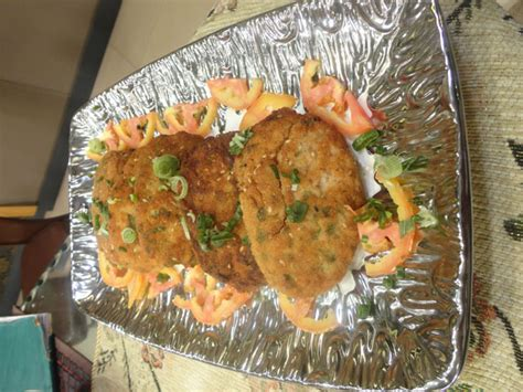 bohri chicken cutlets recipe  zubaida tariq cook