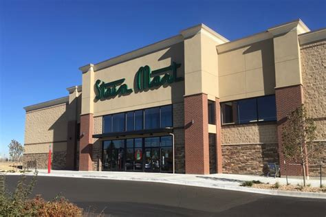 Stein Mart Opens In Thornton