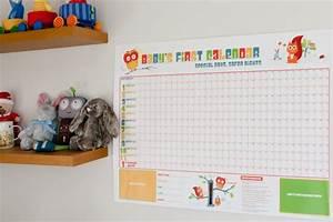 Le thermomètre chambre bébé en 40 idées Archzine fr
