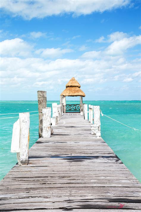 Matteo Colombo Travel Photography Jetty Leading To