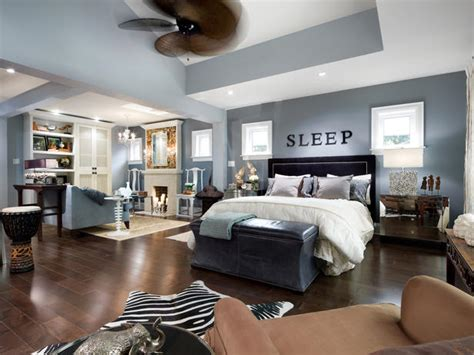 master bedrooms by candice hgtv 10 bedroom retreats from candice olson bedroom 10   HDIVD1605 bedroom after s4x3 lg