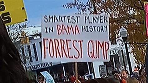 the funniest signs fans from college football and ohio state