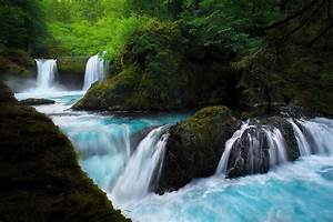 8 creative tips... Waterfall Pictures