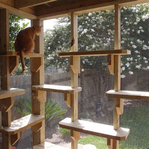 catio design ideas catios it s a patio for your cat 2021