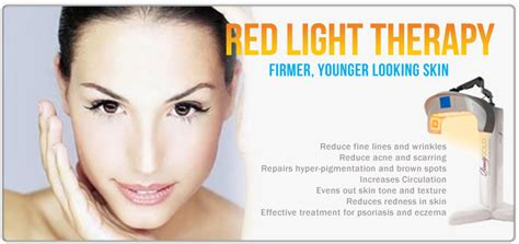 red light for skin red light therapy island heat tanning spa