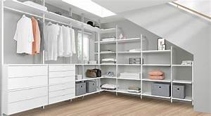 Begehbarer Schrank System : begehbarer kleiderschrank online planen kaufen ~ Markanthonyermac.com Haus und Dekorationen