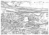 Old Maps of Berkshire