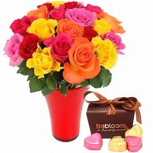 page produit boutique fleur carrefour online With chambre bébé design avec fleurs en bouquet