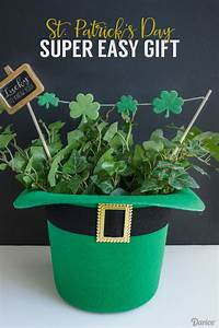 16 Awesome DIY St. Patrick's Day Decor Projects to Make ...