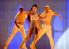 Ariana Grande Tour Phoenix Dangerous Woman