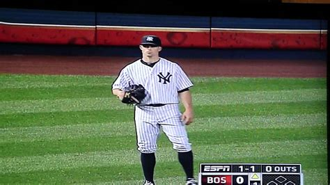 Yankee Roll Call- May 15, 2011 Espn Televised