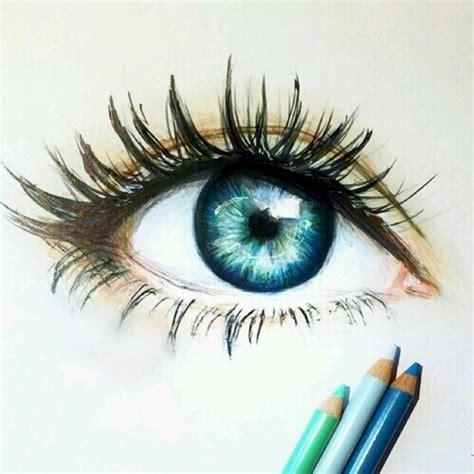 un oeil hypermetrope exercice magnifique dessin d un œil image 3090733 by bobbym on tion