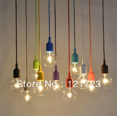 colorful small pendant light decoration pendant light bar