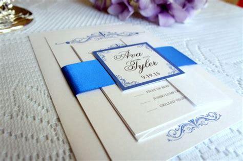 Best 25+ Royal Blue Weddings Ideas On Pinterest