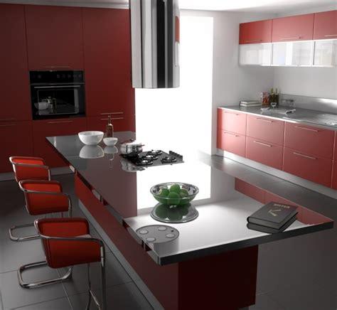 fabriquer un ilot central pour cuisine cuisine et grise 25 belles idées d 39 inspiration