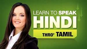 Learn Hindi Thr... Hindi