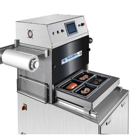commercial meat skin pack machine automatic food grade vacuum sealer ip