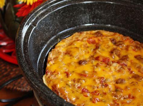 breakfast casserole recipe crock pot breakfast casserole recipe just a pinch recipes