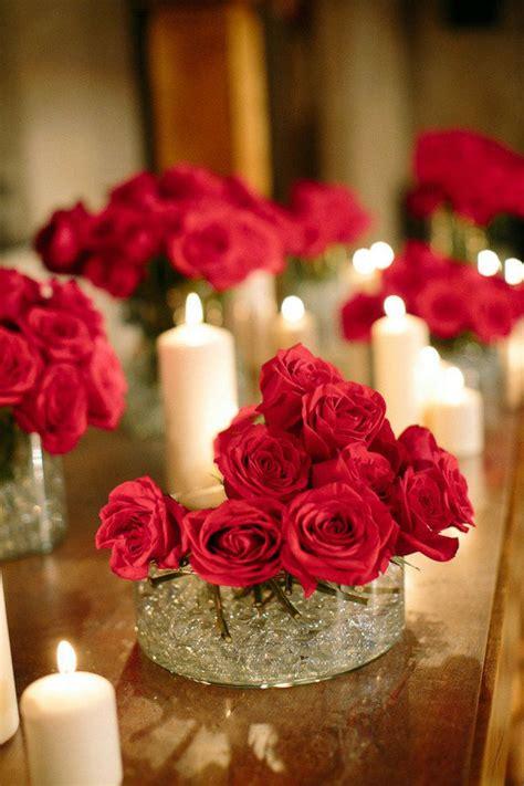 Best 25 Red Wedding Centerpieces Ideas On Pinterest Red
