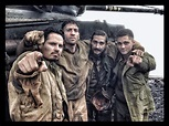 Movie Review: Fury - The Truth About Guns