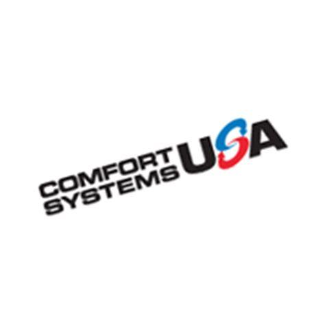 comfort systems usa c vector logos brand logo company logo