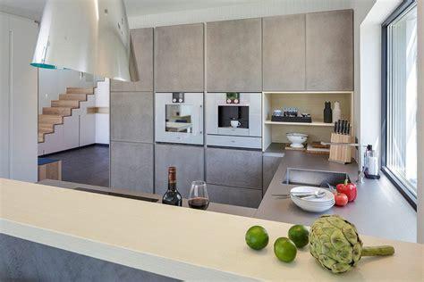 cuisine moderne en u cuisine en u ouverte pour tout espace 60 photos et conseils