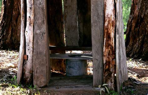 Toilette Im Gartenhaus Diese 4 Möglichkeiten Gibt Es