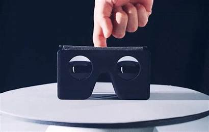 Phone Virtual Viewer Reality West Immersive Gifs