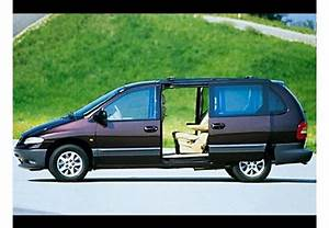 2000 Chrysler Grand Voyager - Pictures