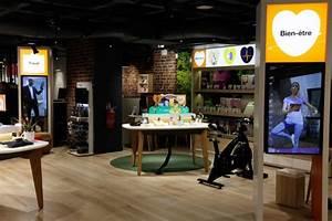 Boutique Orange Paris 9 : orange inaugure son premier smart store paris zdnet ~ Dailycaller-alerts.com Idées de Décoration