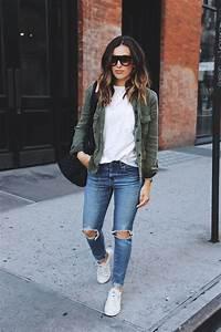Best 25+ Green jacket outfit ideas on Pinterest   Army jacket outfits Green jacket and Military ...