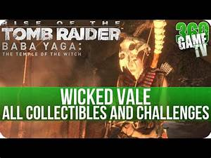 vote no on rise of the tomb raider all With documents wicked vale tomb raider